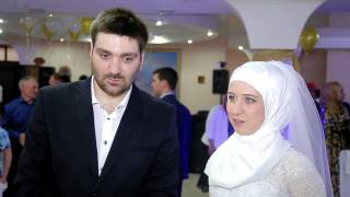 мусульманская свадьба+