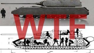 Tajne Nacisticke Nemacke: Tenk Novog Doba thumbnail