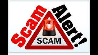 VERY Dangerous Online Dating Scam!!!  Be Warned!!!