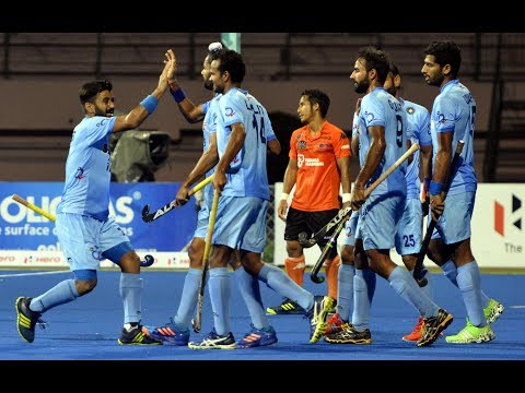 Asia Cup hockey: India hammer Malaysia 6-2 in Super 4, pay PAK next