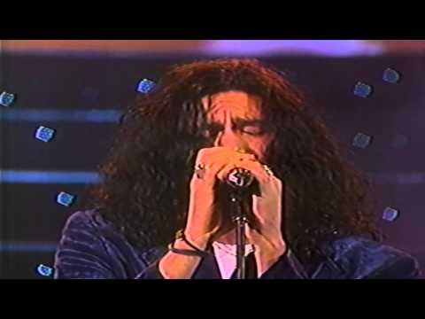 Caifanes - De Noche Todos los Gatos Son Pardos [En Vivo 1991] HD