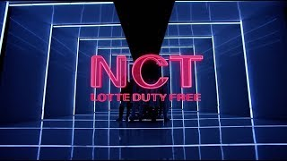 LOTTE DUTY FREE music video #NCT_ENG thumbnail
