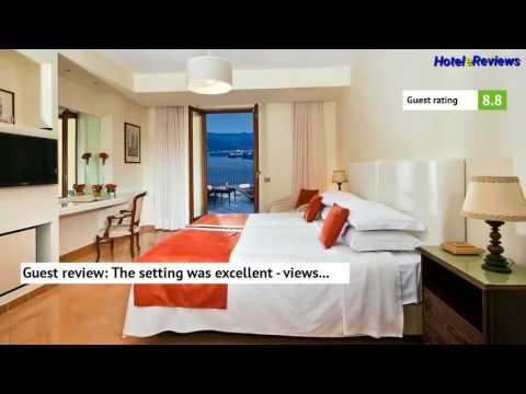 Hotel Belair **** Hotel Review 2017 HD, Sorrento, Italy