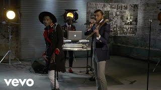 Jidenna - Classic Man - Vevo DSCVR (Live)