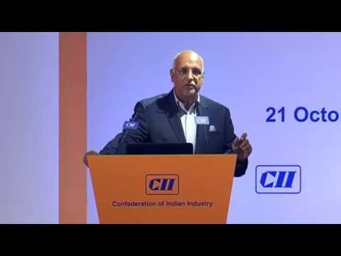 CII - 2nd Regional Conclave on Management Education - Inaugural Session