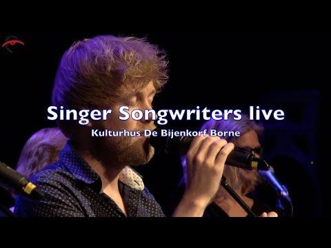 RTVBorne 20180526 Singer Songwriters Live 16 Pepijn Aarnink Perfect tv