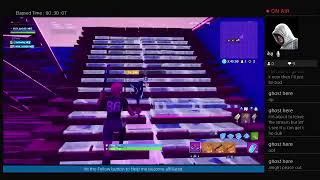 Fortnite With My Friend