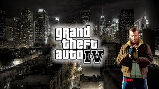 GTA IV Gameplay 30 Minutes