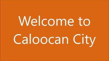 Caloocan Lots FOR SALE