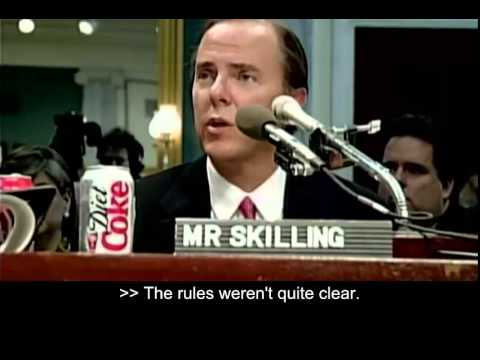 Enron The Smartest Guys In The Room   Trailer CC