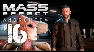 Mass Effect™ Andromeda Walkthrough #016 ÜBERGEPÄCK