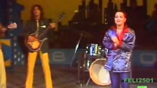 Matia Bazar - Tu semplicità (video 1978)