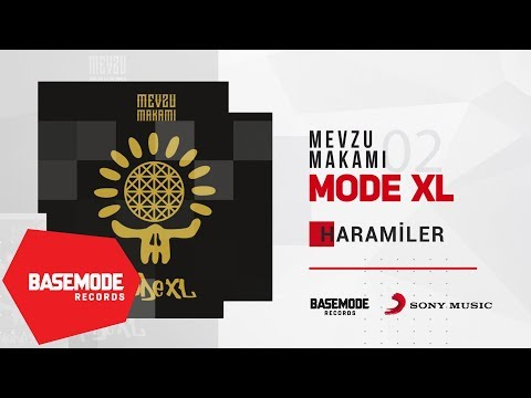 Mode XL - Haramiler | Official Audio