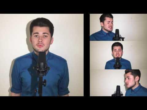 This Is Gospel - Jamie Eldridge (Panic! At The Disco Cover)