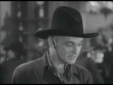 William Boyd  Three on the Trail  1936