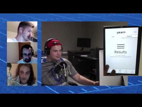 Fantasy Insiders Draft Happy Hour streaming vf