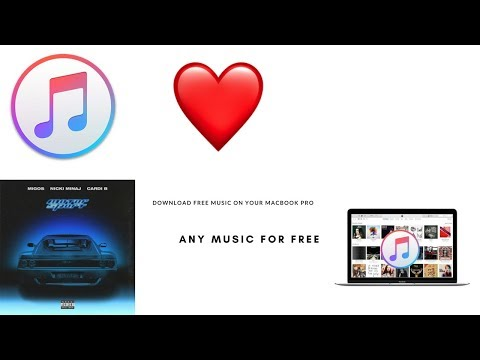 HOW TO DOWNLOAD ANY MUSIC/ALBUM FOR FREE ON COMPUTER (part 1)