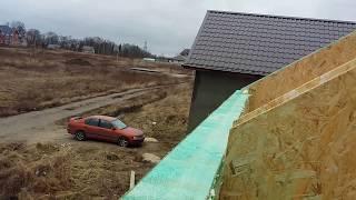 """Калининград""п.Заозерье 200 м2  дом на двух хозяев"