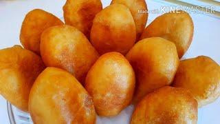 Долго искала ЭТОТ рецепт Добавьте ЕГО в тесто ПИРОЖКИ потрясающие получаются Пирожки с картошкой