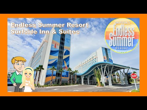 endless-summer-resort-surfside-inn-and-suites-at-universal-orlando-(hotel-tour)