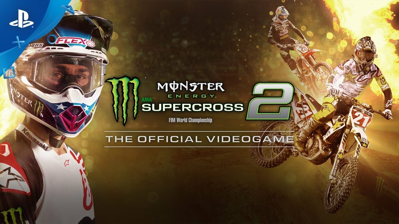 6a0267949 Monster Energy Supercross  The Official Videogame 2 - Launch Trailer ...