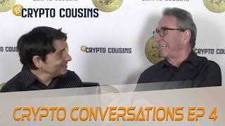 The 4th Crypto Conversation - Talking About The Bitcoin Twitter account And More | Crypto Cousins