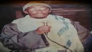 Sheikh Omar Bun Jeng