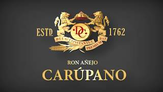 Ron Carúpano 2020 Product Line