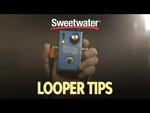 how-to-use-a-looper-pedal-|-guitar-lesson