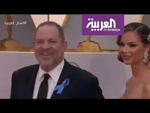صباح العربية : نجمات هوليوود أمام التحرش الجنسي  - 10:21-2017 / 10 / 18