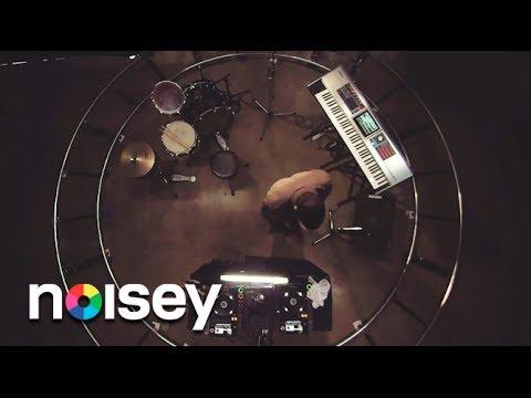 Madlib Makes a Beat w/ Sony's MVR - LA to Tokyo