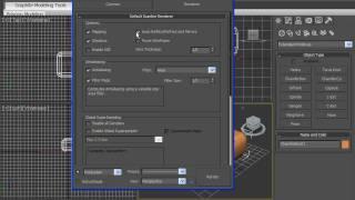 Визуализация в 3DsMax 2010. Часть 3 (36/42)