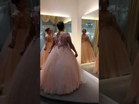 Plus size wedding gown rental in kuching(4)