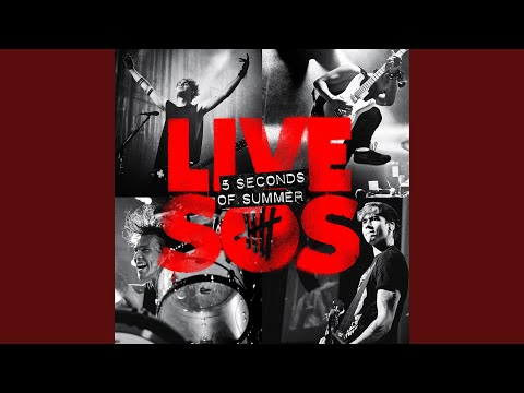 Heartache On The Big Screen (Live)