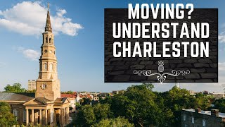 Moving to Charleston SC? Understand the Area - Video Tour