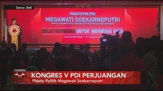 Wasekjen PDIP: Percepatan Kongres untuk Mengantisipasi Konflik ke Depan