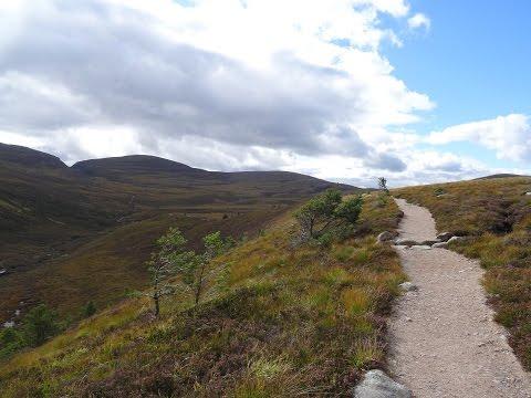 A Cairngorm Adventure | Episode four | Full 1080p HD Documentary