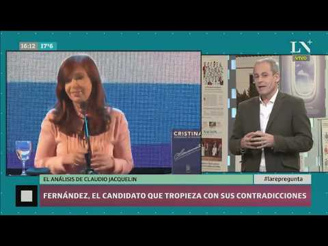 Claudio Jacquelin: Alberto