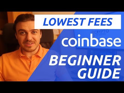 How To Use Coinbase Vs Coinbase Pro & Buy Bitcoin With Low Fees 💰 Cryptocurrency For Beginners 🧠