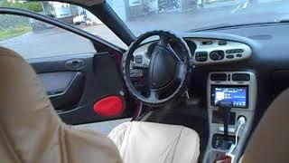 Mazda Xedos 6 1992 г Калининград
