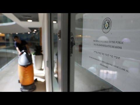 Scontro Diplomatico Israele-Paraguay: Nethanyahu Chiude Ambasciata Ad Asuncion