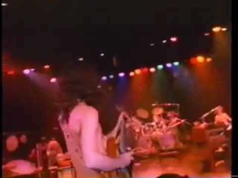 Frank Zappa - Muffin Man (Live 1977)