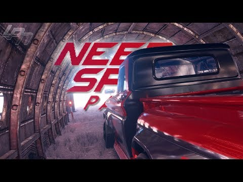 Erster Superbuild! - NEED FOR SPEED PAYBACK Part 50 | Lets Play NFS Payback