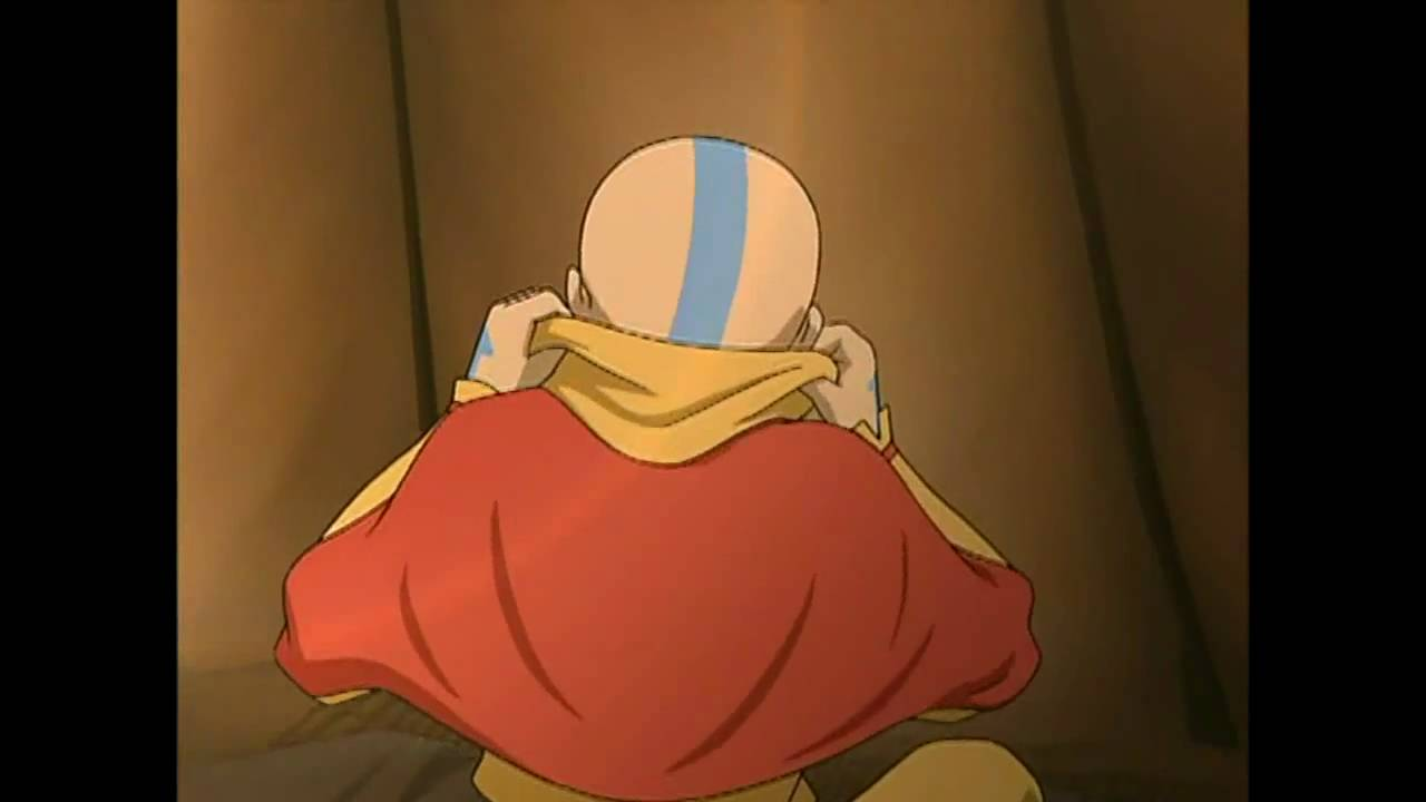 Download The Last Airbender Animated Trailer