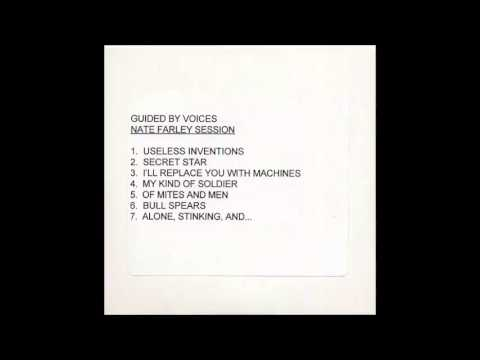 Guided By Voices - LIVE Nate Farley Session 06.26.2003