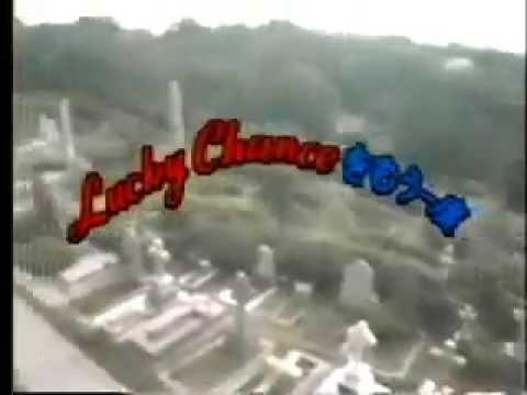 옛날TV] C-C-B - Lucky Chanceを...