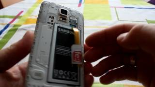 видео телефон на 2 сим карты