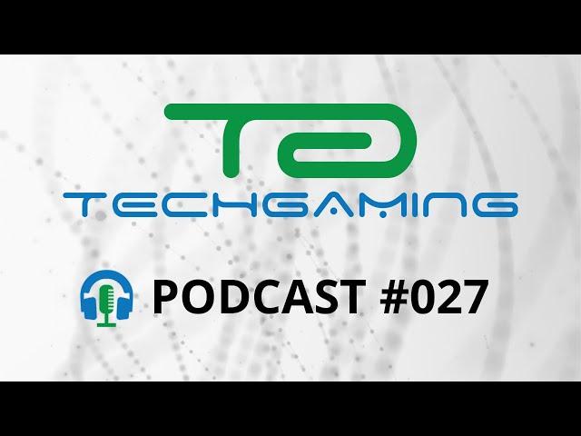 Intel Alder Lake en DDR5 in 2021? - TechGaming Podcast #027 - 15 oktober, 2020