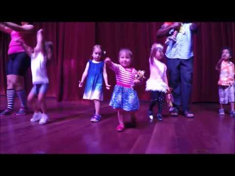 Iberostar Ensenachos Cayo Santa Maria Cuba evening Kids'show in the theater of the resort