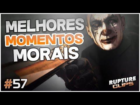 #57 MORAIS: TWITCH MELHORES MOMENTOS